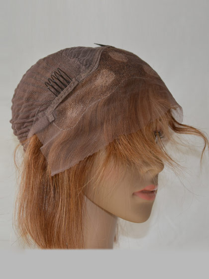 human hair wigs-lace front