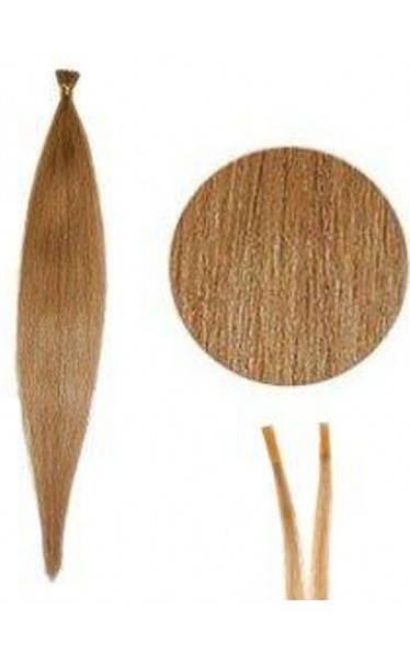 Silky Straight Stick/I Tip Extensions