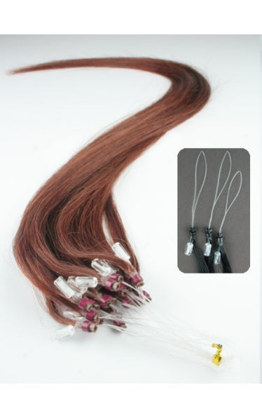 Silky Soft Keratin Extensions