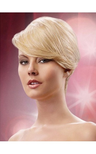 Swept Away Angled-Cut Clip In Fringes