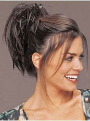 Clip In Hairpieces, Cheap Clip In Hair Pieces