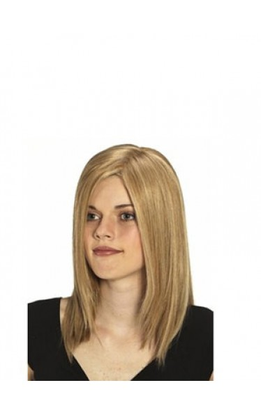 Energetic Monofilament Top Hairpieces