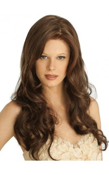 Loose Wave Synthetic Wig