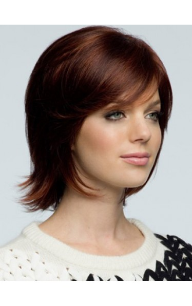 Short Amazing Boy Cut Human Hair Wig