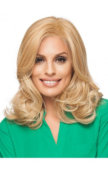 Welcome New Lace Human Wig