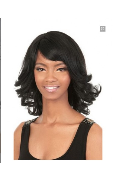 So Beautiful Girl Synthetic Wig