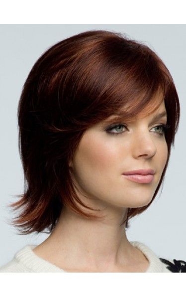 Capless Synthetic New Wig