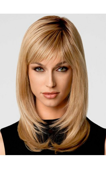 Lace Front Hot-Sale Wig