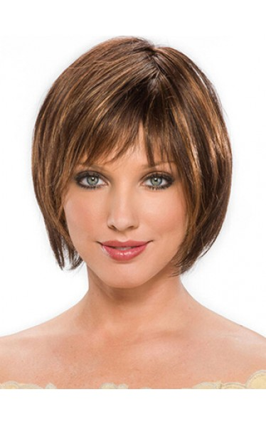 Lace Front Wig Synthetic Wig