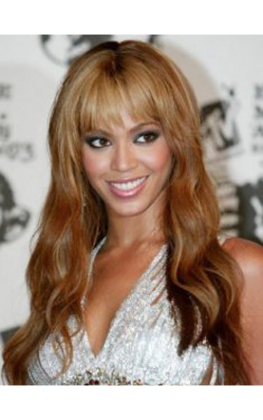 Beyonce Long Body Wave Celebrity Wigs