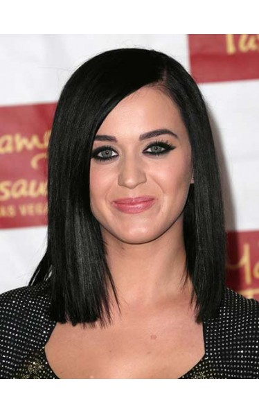 Stylish Katy Perry Straight Synthetic Wig