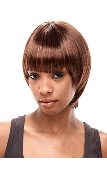 Synthetic New Arrive Bob Wig
