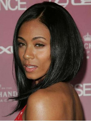 Bob Style full Lace Wig for African American