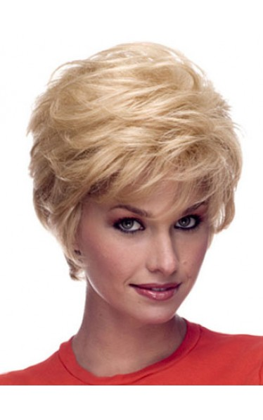 100% Remy Human Hair Short Wig